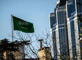 السلطات السعودية أوقفت جواز سفر، صلاح، الابن الأكبر لخاشقجي