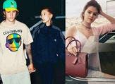 Selena is currently seeking treatment  (Source: justinbiber/ selenagomez / Instagram )