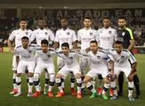 Al Sadd team
