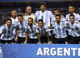 Argentina coach Scaloni is set to hand debuts to several youngsters when they face Iraq in a friendly, and there is no Messi in the side