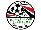 The Egyptian Football Federation logo