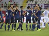Three wins from three for Samurai Blue to round off Asian Cup Group F