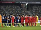 اليابان تضمن التأهل لدور الـ 16