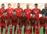 منتخب الأردن