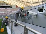 SC has outlined security preparations for the 2022 FIFA World Cup