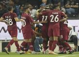 قطر تحقق فوزاً معنوياً مهماً
