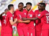 منتخب قطر يحقق فوزاً ساحقاً