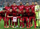 Qatar national football team