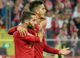 البرتغال تبتعد في صدارة المجموعة