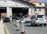 الحدود اللبنانية مع سوريا