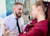 سريع الغضب سريع الرضا يتصف بالمزاج المتقلب