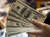 UAE expat wins $1 million At Dubai Duty Free raffle (AFP/File Photo)