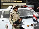 In February, Egypt launched a massive operation against militants in Sinai. (AFP/File photo)