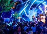 Zero Gravity's huge event area will be bouncing to the EDM tracks of Dutch DJ Ferry Corstent.
