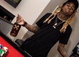 Lil Wayne's Album is Number 1 in the U.S (Source: liltunechi / Instagram)