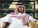 الأمير خالد بن عبد الله هو من أحفاد الملك عبد العزيز، وينصب اهتمامه على الرياضة