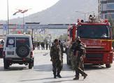 تصاعدت الهجمات في أفغانستان قبيل الانتخابات التي ستنطلق السبت