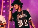 Bruno Mars dominated the 2018 Grammy Awards in January (Source: brunomars / Instagram )