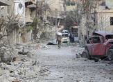 سوريا: رؤيتان لإعادة الاعمار