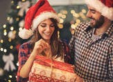 قيمة هدية عيد الميلاد المجيد تكون بقيمتها المعنوية وليست المادية