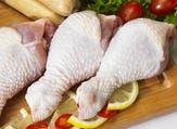 يمكن استخدام خل التفاح الطبيعي لتنظيف الدجاج