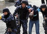 حملة اعتقالات للاحتلال بالضفة الغربية تطال أسرى محررين
