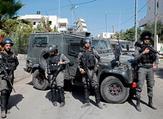 الاحتلال يحاصر مدرسة بالضفة ويعتدي على طلبتها