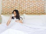 شرب الحليب يساعد على النّوم