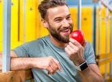 نتناول الطعام بعد الرياضة لزيادة الكتلة العضلية