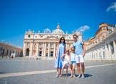 إيطاليا إحدى الدول التي تستمتع بقضاء إجازة تشرين الأول بها