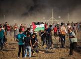 """استعدادات لمسيرة العودة بغزة في جمعة """"انتفاضة الحجارة"""""""