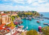 تركيا تنعش المشروعات الجديدة مقابل الجنسية لمشتري العقارات قيد الإنشاء