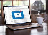 Here are some suggestions on how you can deal with email overload for any position and any work environment. (Shutterstock)