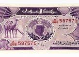 الجنيه السوداني يرتفع للمرة الأولى منذ تطبيق الآلية الجديدة
