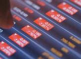 الأسواق المالية شهدت شهراً أسود في أكتوبر الماضي