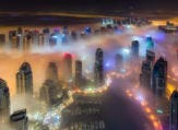 شهدت دولة الإمارات زيادة كبيرة في عدد السكان من الأغنياء، وبناءً على أحدث الإحصائيات، فإن 88،700 مليونير على الأقل يعيشون في الإمارات