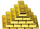 أسعار الذهب تستقر قرب ذروته في 5 أشهر مع انخفاض الدولار