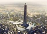 مصر تعتزم  بناء برج أعلى من «برج خليفة»