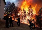 9 مليارات دولار على الأقلّ كلفة خسائر حرائق كاليفورنيا تقدّر