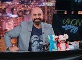 Hisham Haddad allegedly refused half a million dollar offer to leave LBCI network and join MTV Lebanon (Source: hichamhaddadz - Instagram)