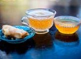 مزيج العسل مع الزنجبيل والحبة السوداء لعلاج العديد من المشكلات الصحية