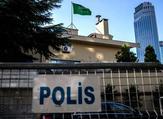 مسؤولون سعوديون ينفون احتجاز خاشقجي في القنصلية السعودية بإسطنبول
