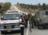 قوات الاحتلال شرعت بأعمال بحث وتفتيش بحثا عن المسلحين