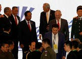 وزراء دفاع بلدان آسيان وشركائهم، سنغافورة، 20 أكتوبر 2018