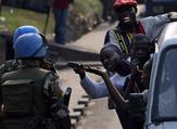 يشهد شرق البلاد اشتباكات بين العديد من الجماعات المسلحة التي تحاول السيطرة على المنطقة