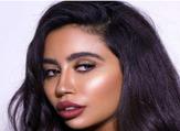 ممثلة لبنان في ملكة جمال الأرض سلوى عكر