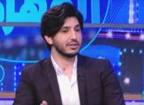 محمد نجل الفنان فضل شاكر