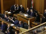 البرلمان اللبناني أقر القانون الذي يهدف للكشف عن مصير المفقودين منذ الحرب الأهلية