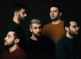 The popular band Mashrou' Leila will perform on the balcony of Apple brand's flagship retail space in The Dubai Mall (Source: mashrouleila - Instagram)