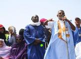 السلطات الموريتانية صادرت جواز سفر القيادي النقابي عبد الله ولد محمد المحسوب على المعارضة